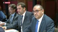 Attaque à la préfecture de police : Christophe Castaner auditionné