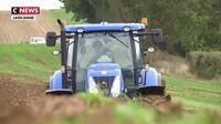 Lubrizol : l'inquiétude des agriculteurs de l'Aisne touchés par les mesures de précautions