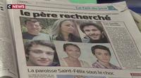 Les réactions après l'arrestation de Xavier Dupont de Ligonnès