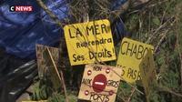 Une ZAD contre un nouveau port de plaisance en Vendée