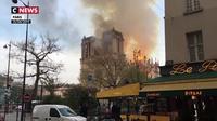 Incendie de Notre-Dame de Paris : six mois après, les pompiers racontent