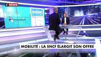 E-VOYAGEURS : la SNCF élargit son offre de mobilité