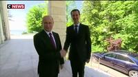 Offensive turque en Syrie : la Russie au centre du jeu