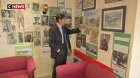 A 97 ans, le plus vieux maire de France en lice pour un 9e mandat