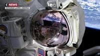 Deux femmes astronautes bientôt dans l'espace pour une première sortie 100% féminine