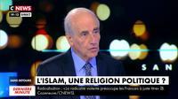 Bernard Cazeneuve : « J'appelle tous les républicains à avoir un discours responsable »