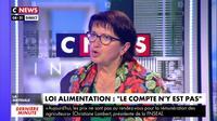 Christiane Lambert : «La France doit arrêter de vouloir être plus vertueuse que les autres»