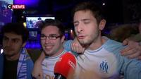 PSG-OM : le choc du «Clasico» s'est joué aussi dans les bars