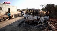 Terrorisme : le récit des dernières heures d'Abou Bakr al-Baghdadi
