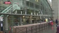 Grève SNCF : une journée chaotique pour les voyageurs