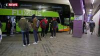 Grève SNCF : les tarifs des bus explosent
