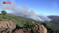 Incendies en Californie : les fournisseurs d'électricité pointés du doigt