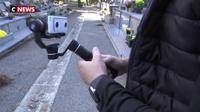 La réalité virtuelle s'invite dans les cimetières