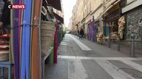 Marseille : un an après l'effondrement rue d'Aubagne, l'émotion est toujours vive