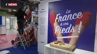 Rendez-vous des créateurs, le salon du Made in France ouvre ses portes
