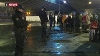 Évacuation de camps de migrants à Paris : les riverains entre inquiétude et soulagement
