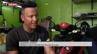 Des scooters électriques pour pallier la pénurie d'essence à Cuba