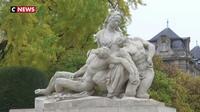Qu'est-ce qu'un monument aux morts pacifiste ?