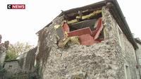Séisme dans la Drôme et en Ardèche : le jour d'après