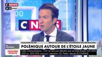 Guillaume Peltier : «On ne veut pas attendre que les listes communautaires fassent 300.000 voix pour intervenir»
