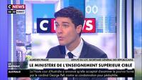 «Emmanuel Macron a profondément fracturé le pays», selon Aurélien Pradié