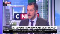 Nicolas Bay : « Oui, Emmanuel Macron fracture la France »