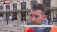Grève de la SNCF dans le Sud-Ouest