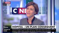 Christelle Dubos : «La santé n'est pas un luxe en France»