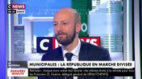 Stanislas Guerini : « il faut mener une bataille politique pour faire reculer le communautarisme »