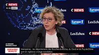 Retraites : Muriel Pénicaud ne veut pas mettre «la charrue avant les bœufs », dans #leGrandRDV