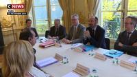 Réforme des retraites : Edouard Philippe défend le projet d'un système universel