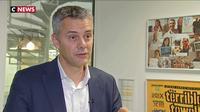 Le patron d'Amazon France répond aux critiques pour le Black Friday