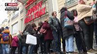 Les fans plébiscitent l'ouverture d'un musée Johnny Hallyday