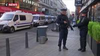 Le point sur le dispositif de sécurité prévu pour la journée de grève du 5 décembre