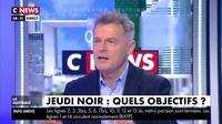 Fabien Roussel : « Il faut que le gouvernement retire sa réforme des retraites »