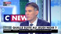 Olivier Faure : « Cette réforme est le signe d'une prochaine régression »