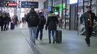 Grève : les Franciliens s'organisent face au manque de transports en commun