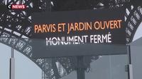 Grève : quel impact sur le tourisme à Paris ?