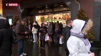 Grève : les commerçants inquiets