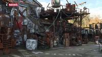 Rhône : la Demeure du Chaos fête son 20ème anniversaire