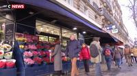 Grève contre la réforme des retraites : les commerçants appelés à fermer