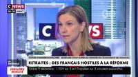 Agnès Pannier-Runacher : «Il y a beaucoup de fantasmes, et aussi, beaucoup de fakenews»