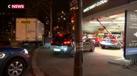 Île-de-France : la ruée dans les stations essences après le blocage de plusieurs raffineries