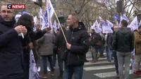Réforme des retraites : les policiers haussent le ton après les annonces d'Edouard Philippe