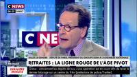 Gilles Le Gendre : « La question de l'âge d'équilibre n'est pas décidée »