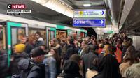 Grève des transports : comment assurer la sécurité sur les quais ?