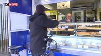 Grève contre la rRéforme de retraites : à Nantes, l'inquiétude grimpe chez les commerçants