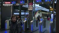 Grève SNCF et RATP : les voyageurs inquiets pour la période de Noël