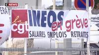 Raffineries bloquées : des stations services commencent à manquer de carburant