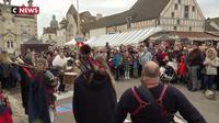 Provins : le marché de Noël médiéval fête ses dix ans